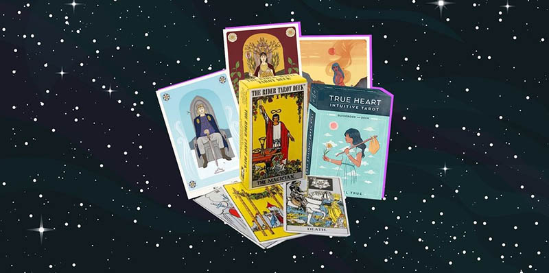 How to Begin a Daily Tarot Practice