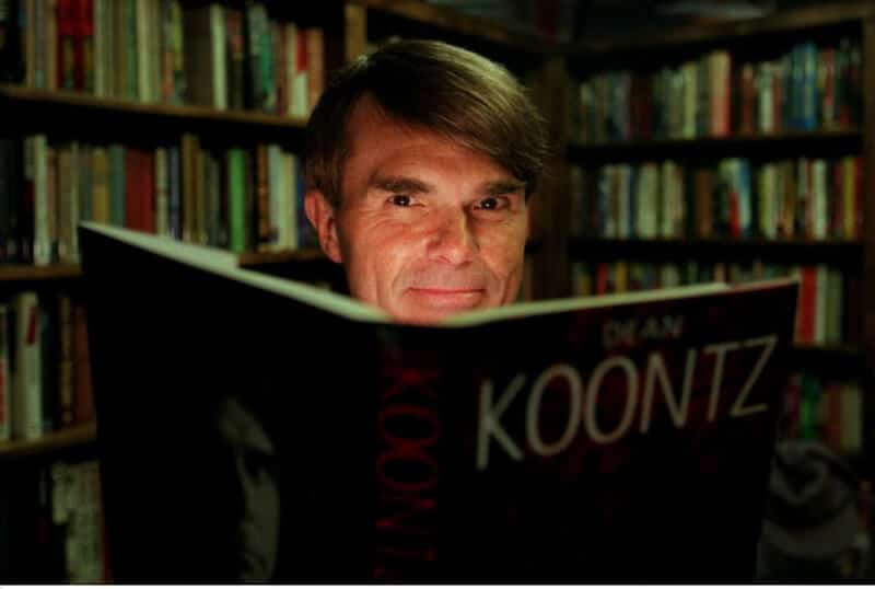 Top 13 Best Dean Koontz Books of All Time Review 2020