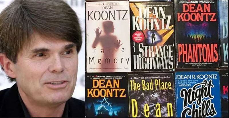 Top Rated Best Dean Koontz Books To Read