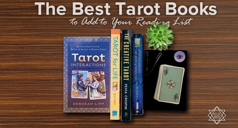 Top 14 Best Tarot Books of All Time Review 2020
