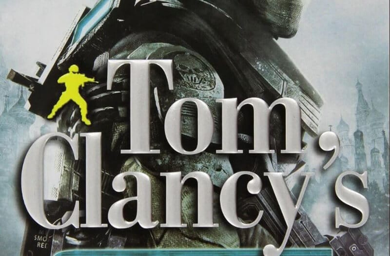 Top 14 Best Tom Clancy Books of All Time Review 2020