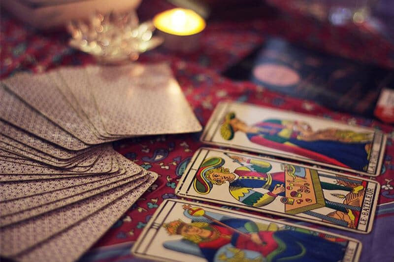Top 14 Rated Best Tarot Books To Read