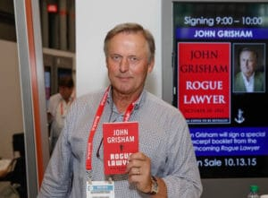 Top 23 Best John Grisham Books of All Time Review 2020