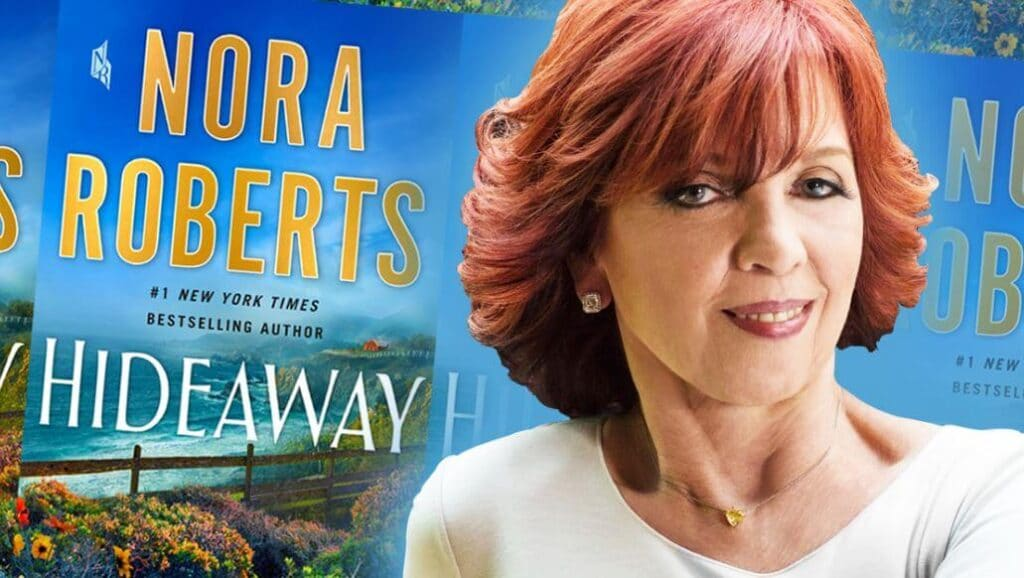 Top 18 Best Nora Roberts Books of All Time Review 2020