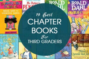 Top 19 Best Chapter Books For 3Rd Graders of All Time Review 2020