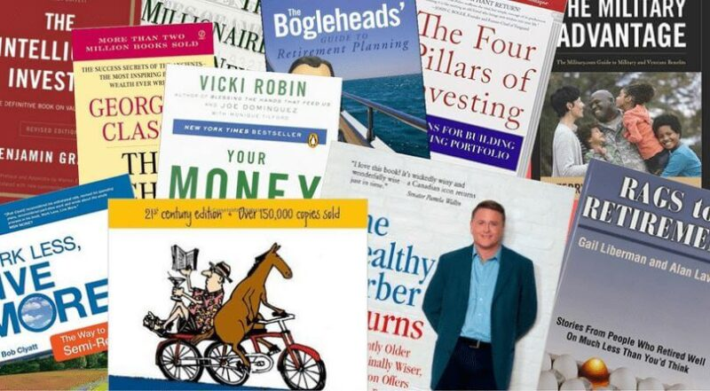 Top 21 Rated Best Personal Finance Books To Read