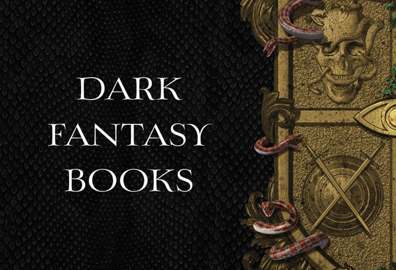 Top 30 Best Dark Fantasy Books of All Time Review 2020