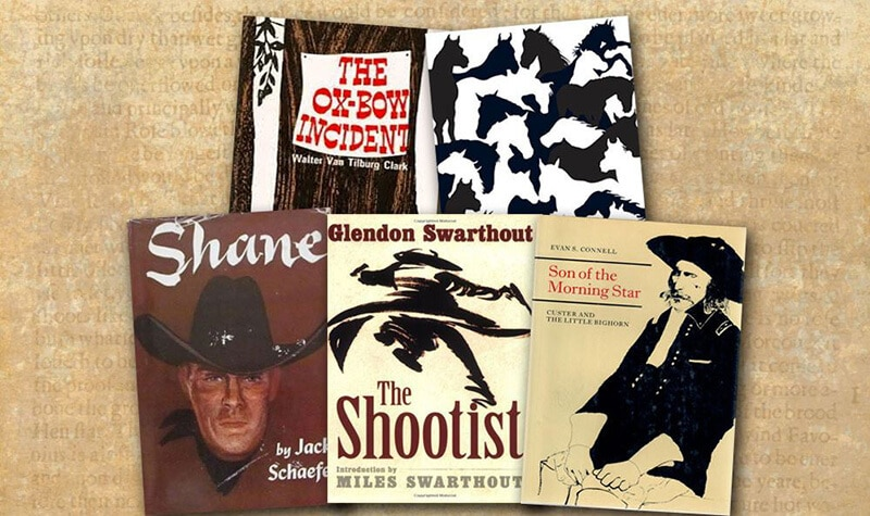 Top Rated Best Western Novels To Read