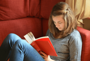 Top 35 Best Books For Teens of All Time Review 2020