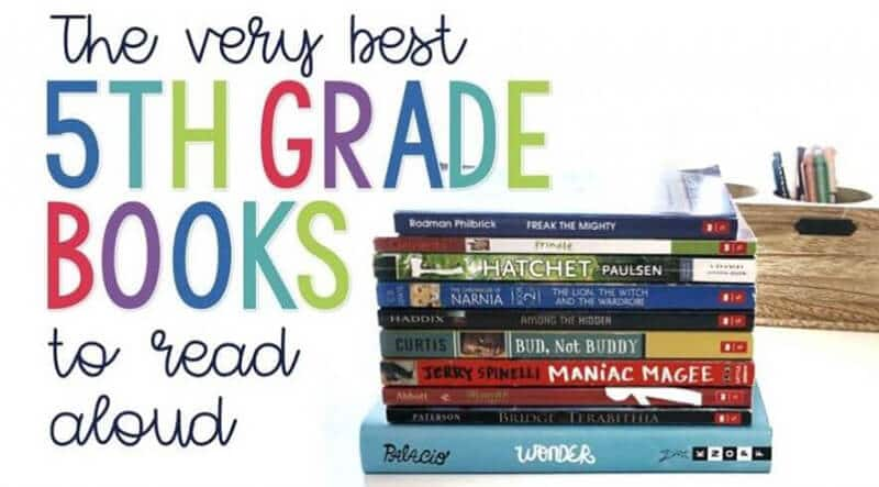 Top 36 Best Books For 5Th Graders 2020 of All Time 2020
