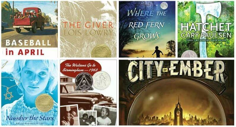 Top 36 Rated Best Books For 5Th Graders To Read