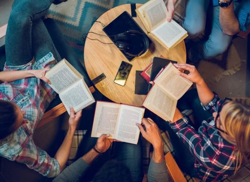 Top 37 Best Book Club Books of All Time Review 2020