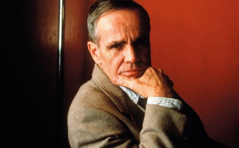 Top 5 Best Cormac McCarthy Books of All Time Review 2020