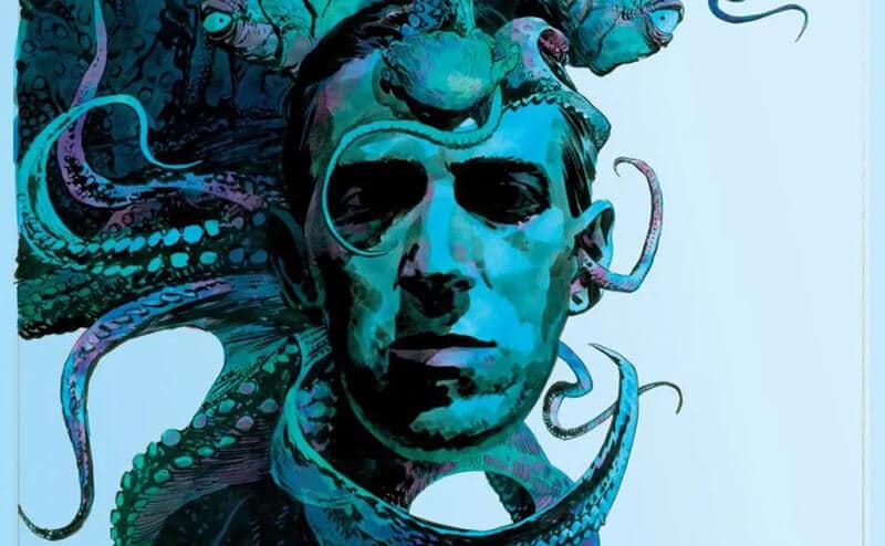 Top 13 Best H.P Lovecraft Books of All Time Review 2020