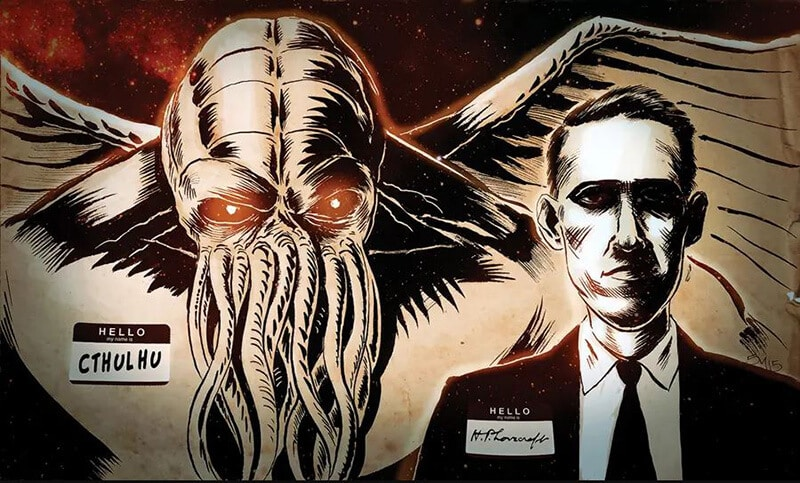 Top Rated Best H.P. Lovecraft Books To Read