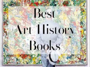 Top 24 Best Art History Books of All Time Review 2020