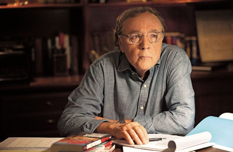Top 24 Best James Patterson Books of All Time Review 2020