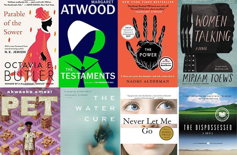 Top 35 Rated Best Books For Young Adults Female To Read