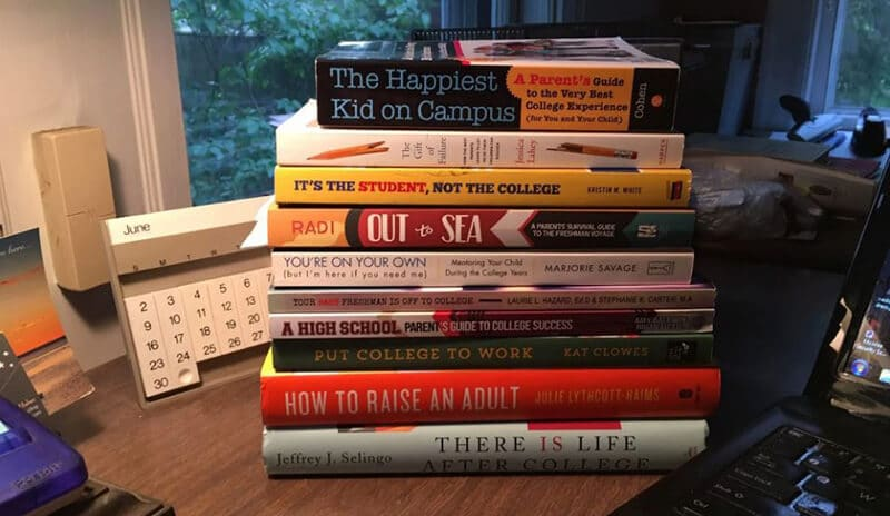 Top Rated Best Novels For College Students To Read