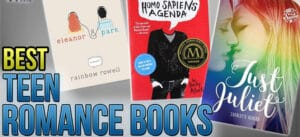 Top 52 Best Teen Romance Books of All Time Review 2020