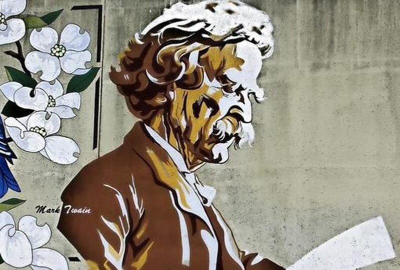 Top 20 Best Mark Twain Books of All Time Review 2020