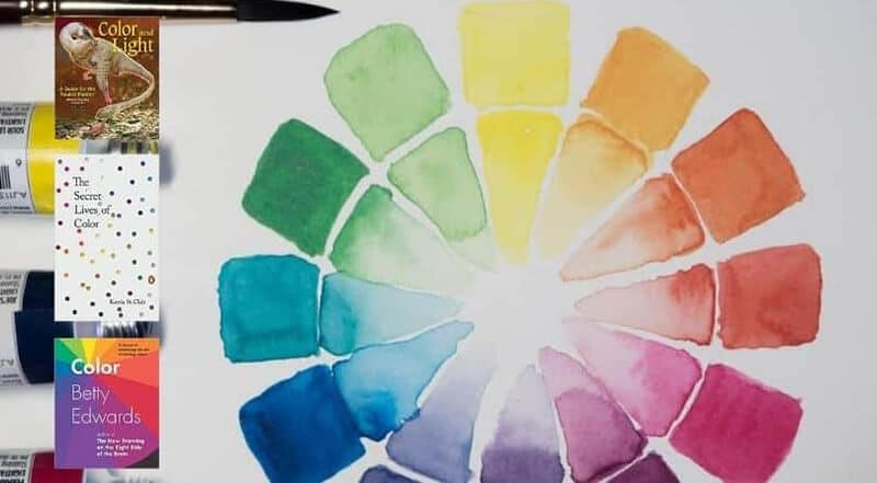 Top 20 Rated Best Books On Color Theory To Read