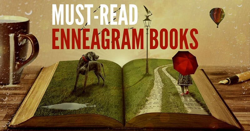 Top 21 Best Enneagram Books of All Time Review 2020