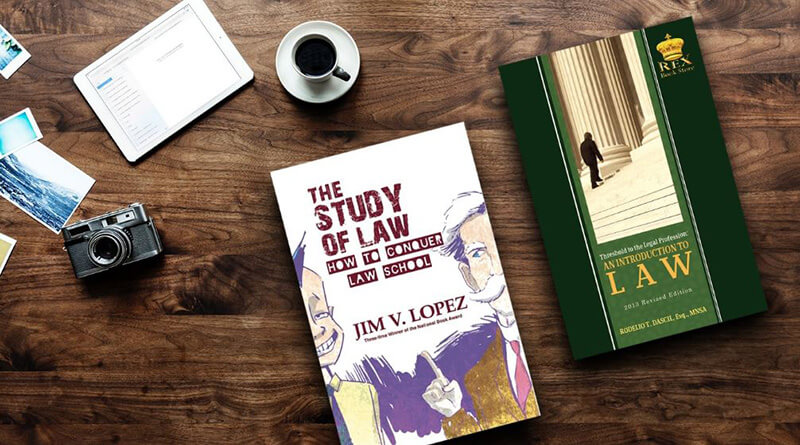 Top 32 Rated Best Law Books To Read