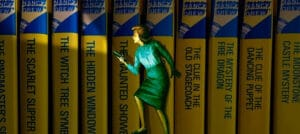 Top 34 Best Nancy Drew Books of All Time Review 2020