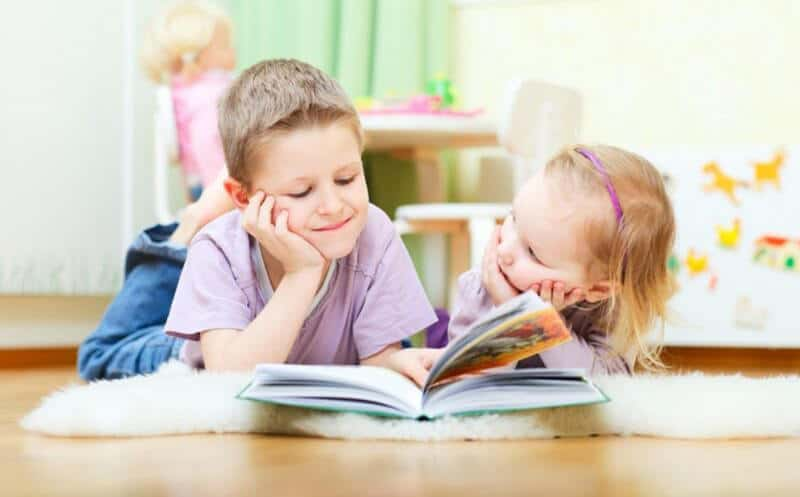 Top 41 Best Books For Beginning Readers of All Time Review 2020