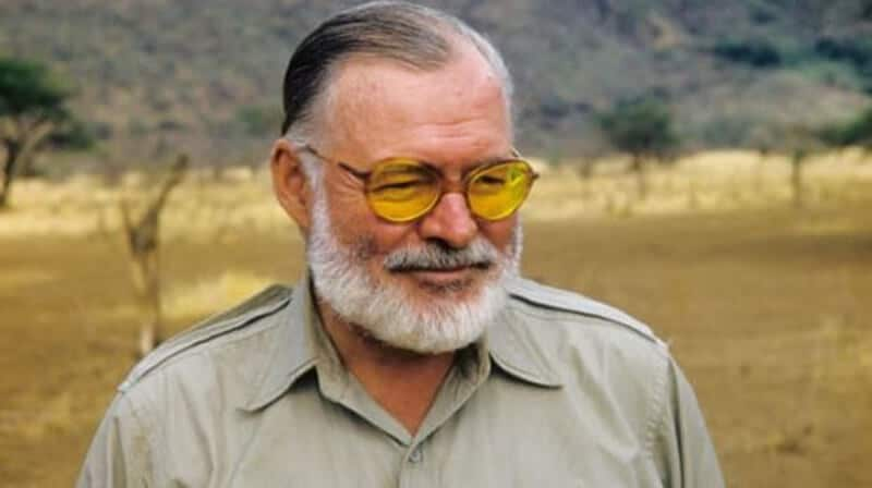 Top 11 Best Ernest Hemingway Books Of All Time Review 2021