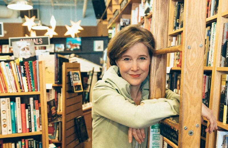 Best Ann Patchett Books To Read Of All Time