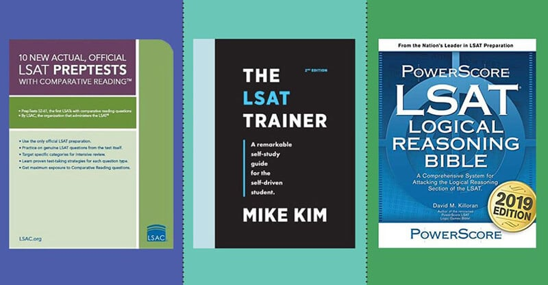 Best Lsat Prep Books Of All Time
