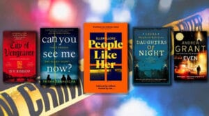 Best Thriller Books Of All Time