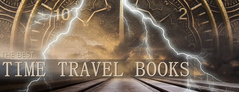 Best Time Travel Books Of All Time