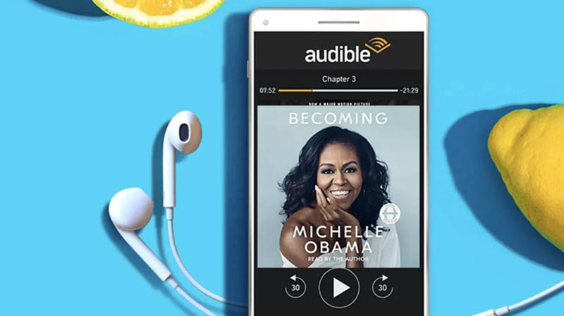 Audible Books For Free