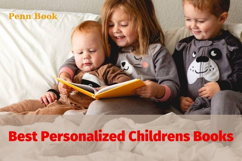 Best Personalized Childrens Books