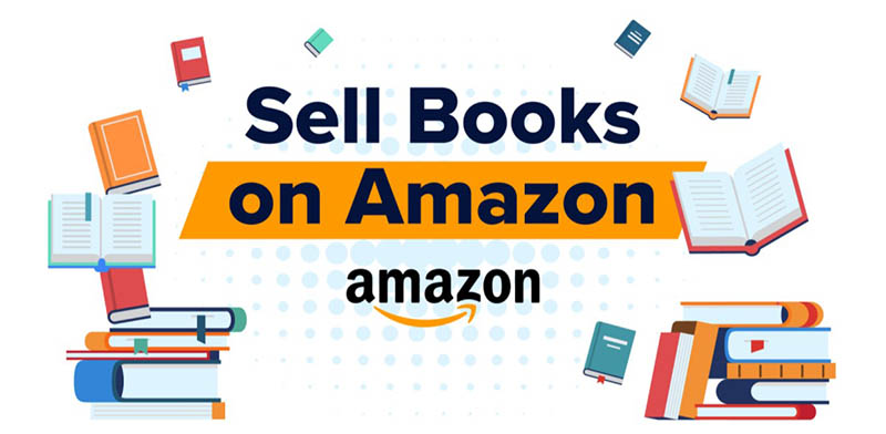 How To Trade In Books On Amazon