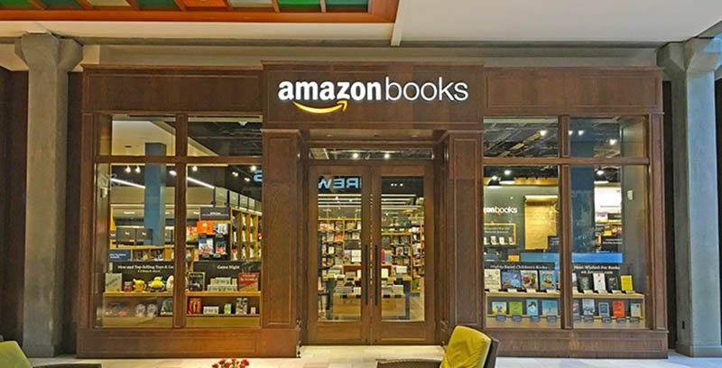 What you need to sell books on Amazon