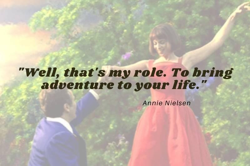 Annie Nielsen