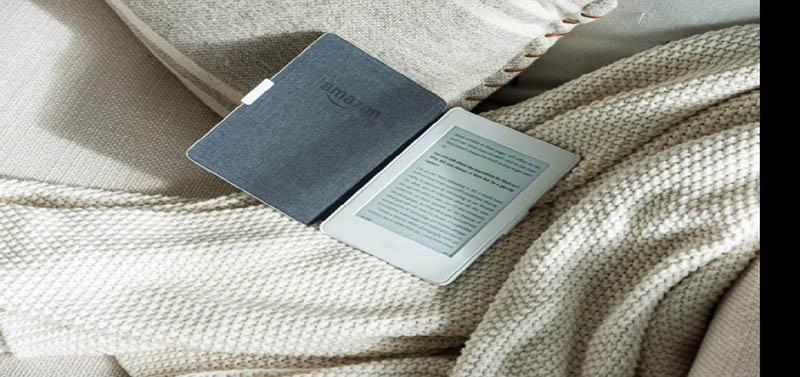 How to delete books from your Kindle using a computer