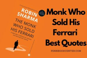 Monk Who Sold His Ferrari Quotes
