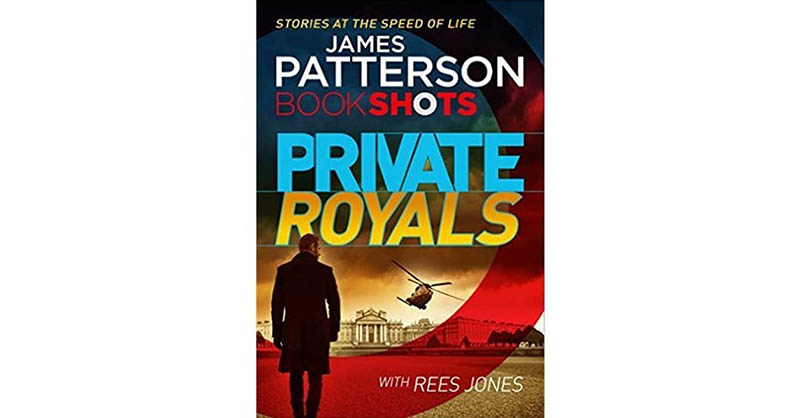 Private Royals (with Rees Jones) (2016)