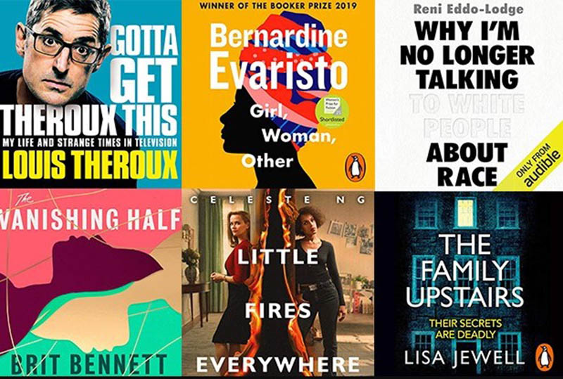 Return or Exchange Audible Books on the Mobile Site