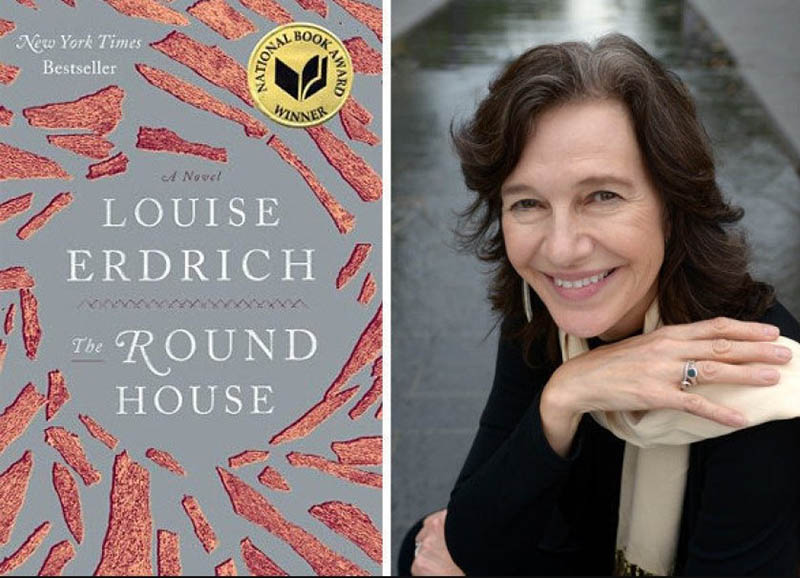 THE ROUNDHOUSE BY LOUISE ERDRICH