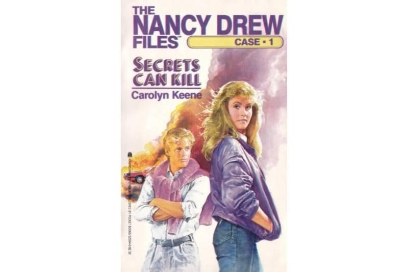 The Nancy Drew Files, 1986 to 1997
