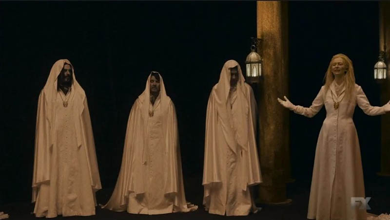 Vampirically Cool 'What We Do In The Shadows' Series Quotes