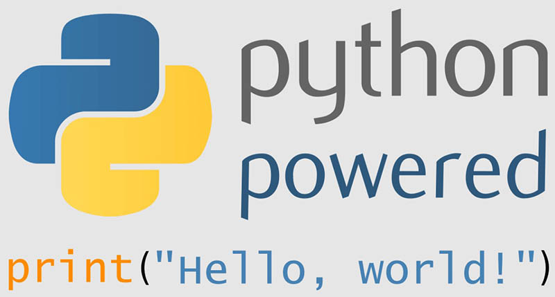 What are single quotes used for in Python