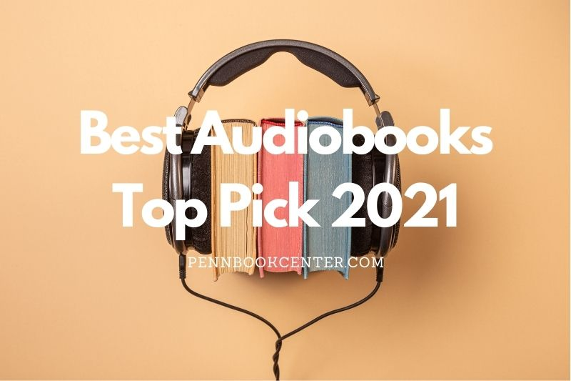 Best Audiobooks Of All Time