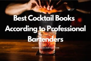 Best Cocktail Books in 2021, According to Professional Bartenders